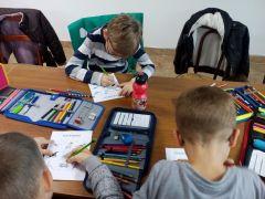 Návšteva detí v NP Malá Fatra